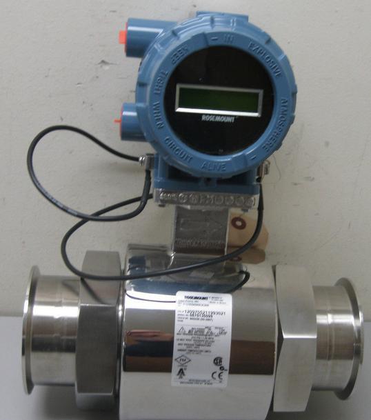 rosemount flow transmitter 8712 manual